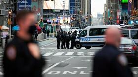 Na náměstí Times Square v New Yorku postřelili dvě ženy a dítě