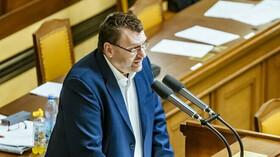 Lubomír Volný