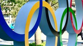 Olympijské hry, ilustrační foto