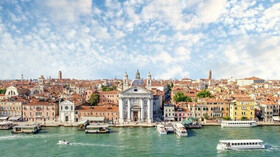 Benátky, ilustrační fotografie.