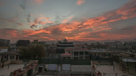 Afghánistán, Kábul