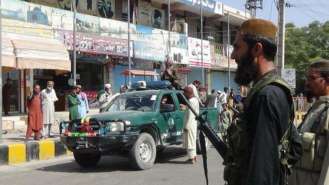 Tálibán