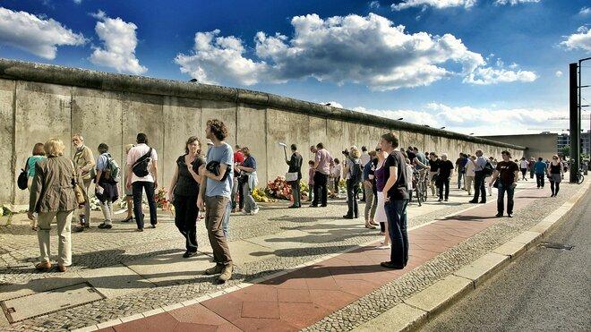 Německo, ilustrační fotografie.