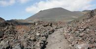 Sopečná aktivita na ostrově La Palma