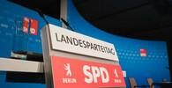 Sociálnědemokratická strana Německa (SPD)