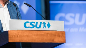 CSU (Křesťansko-sociální unie Bavorska)