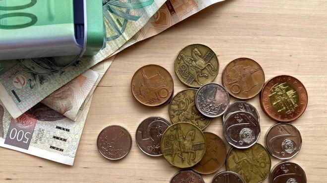 Jak poznáte, že máte vpeněžence ukrytý poklad?