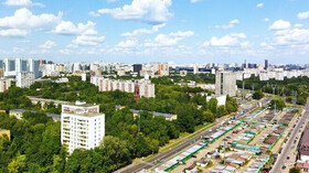 Rusko, ilustrační foto