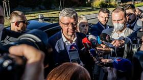 Volby 2021: Karel Havlíček /Hnutí ANO/