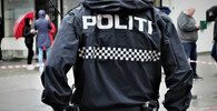 Norská policie