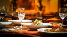 Restaurace, ilustrační foto